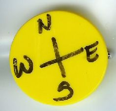 we always forget the fun of a compass!  compass swap can TOTALLY be improved on- could use a cap....