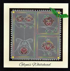 Christmas Cards, Xmas, Christmas Ideas, Parchment Cards, Christmas Inspiration, Hobbies And Crafts, Card Crafts, Card Designs, Card Ideas