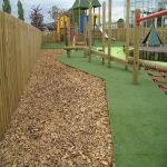 Outdoor Play Area Flooring in Easthorpe 6