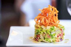 Angelo's 677 Prime - Chopped Salad