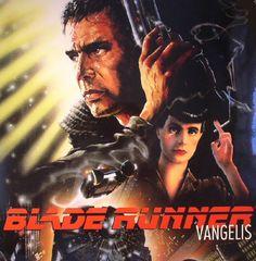 VANGELIS - Blade Runner (Soundtrack) (reissue) (Rhino)
