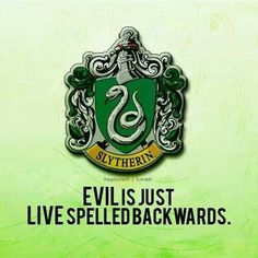 Slytherin.  Sorry, but it's funny.                                                                                                                                                                                 More