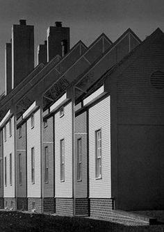Buckwalter Residence, Lancaster (1982) | Hugh Newell Jacobsen | http://www.jacobsenarchitecture.com/