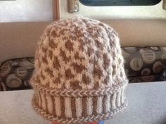 Hat for grandchild