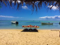 B O N Z U R I've always wanted to go to Mauritius. It's name alone is so inviting and rolls off the tongue like delicious ice-cream. Excuse my bad language. I Am Bad, Mauritius, Paradise, To Go, Rolls, Language, Ice Cream, Outdoor Decor, Travel