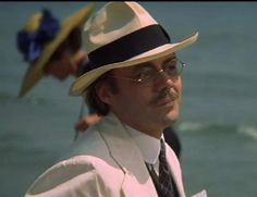 Dirk Bogarde in Death in Venice