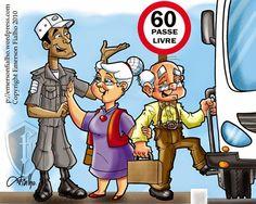 TJSP confirma gratuidade no transporte coletivo a idosos e portadores de deficiência em Fernandópolis