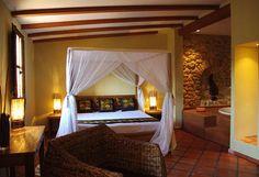 Hotel Masia Durba (Castellón)  Ruralka, hoteles con encanto