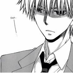mostly shoujo, but the occasional horror or shonen Maid Sama Manga, Anime Maid, Tsundere, Best Romantic Comedy Anime, Otaku, Noragami Anime, Waifu Material, Usui, Kaichou Wa Maid Sama