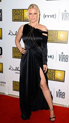 Carrie Keagan attending the Annual Critics Choice Television Awards at the Beverly Hilton Hotel in Beverly Hills, California - June 2013 - Photo: Runway Manhattan/AFF The Beverly, Beverly Hilton, Vh1 Classic, Chelsea Lately, Classic Rock And Roll, Critics Choice, Hot Blondes, Fashion Story, Get The Look