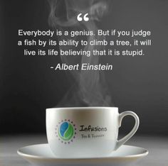 Brilliant quote by Albert Einstein!