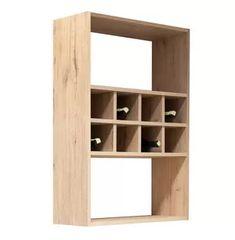 Stojalo Za Steklenice Milano spletna rezervacija ➤ mömax Apartment Renovation, Shelving, Home Decor, Products, Oak Tree, Colors, Couple, Flasks, Shelves