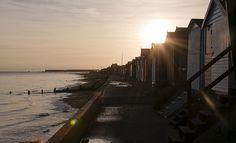 Walton-on-the-Naze, England, GB, using a Nikon D90.