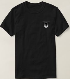 Bear Clothing black shirt