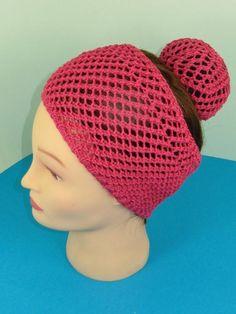 Ballerina Wide Lace Headband
