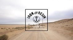 Iron & Resin: Lost & Found In Baja   Truly excellent.  http://www.ironandresin.com