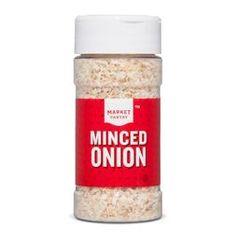 Minced Onion Spice - 2oz - Market Pantry™