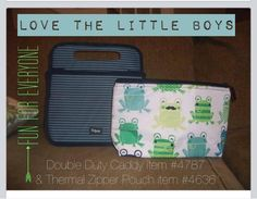 Thirty-One Gifts - Little boys!