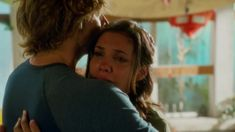 Just wow !! What an awesome Densi moment... How feels Densi so much different to me this season ?? Well done, writers !! 6x03
