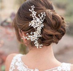 •Wedding Hairstyles•