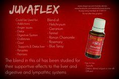 This oil works well with Juvatone tablets and DiGize essential oil. www.oilygurus.com/mandy-abraio www.facebook.com/wisdomforeveryhome