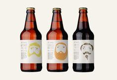 Wotton Brewery via @Matt Valk Chuah Dieline