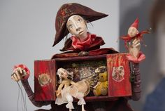 Doll Gallery Vakhtanov