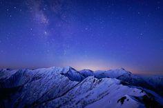 Blue moment by Noriko Tabuchi on 500px