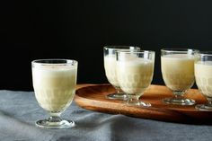 New and Improved Eggnog (With Tequila!)
