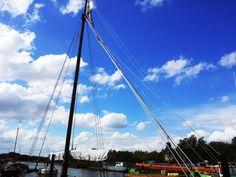folk sail 2013