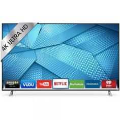 If you're looking for something with excellent features then, the ☛ VIZIO Smart LED HDTV ☚ is something to take note of for future reference. Ultra HD WiFi Enabled Graphics Smart TV USB Slot HDMI Connectivity There … Continue reading → Lg 4k, 4k Ultra Hd Tvs, Hd Led, Internet Tv, Tv Reviews, 4k Uhd, Smart Tv, Costco