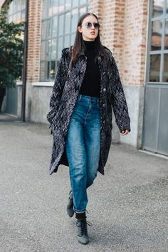 FWAH2017 street style milan fashion week fall winter 2017 2018 looks trends sandra semburg trends ideas style 128