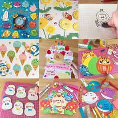 Paper Pop, To My Daughter, Projects To Try, Paper Crafts, Classroom, Instagram, Summer, Manualidades, Tissue Paper Crafts