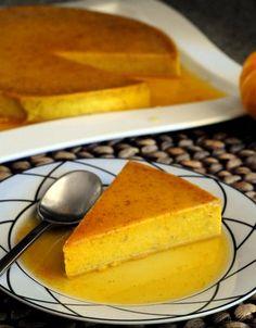 Pumpkin Flan is a delicious pumpkin-centric dessert that offers a little something different than pumpkin...