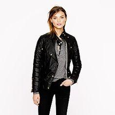 Barbour® Axle jacket -JCrew