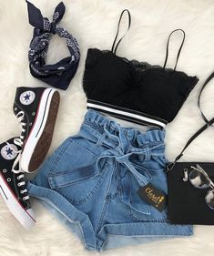 teenager outfits for school ; teenager outfits for school cute ; Cute Summer Outfits, Cute Casual Outfits, Stylish Outfits, Jeans Casual, Casual Blazer, Spring Outfits, Teen Fashion Outfits, Cute Fashion, Girl Outfits