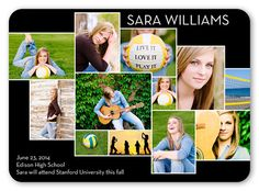 Pictures Of You 5x7 Stationery Card by Yours Truly | Shutterfly