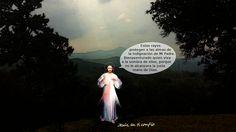 Divina Misericordia : Envuelto en Dios