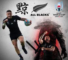 #rwc2019 #allblacks All Blacks Rugby Team, Nz All Blacks, Duane Vermeulen, World Cup, New Zealand, Japan, Sports, Maori, Hs Sports