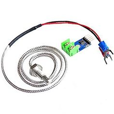 CTYRZCH MAX6675 Module + K Type Thermocouple Thermocouple...