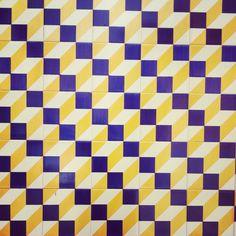 #tiles #pattern