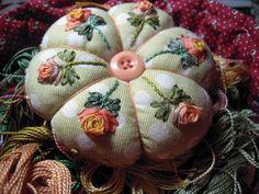 Beautiful Pincushion!!