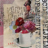 bain de fleurs by veroklotz