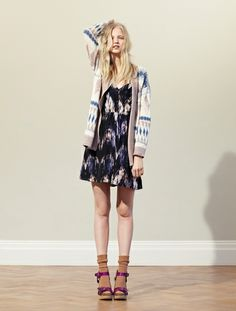 urban outfitters clothes | Urban Outfitters Spring 2011 Lookbook