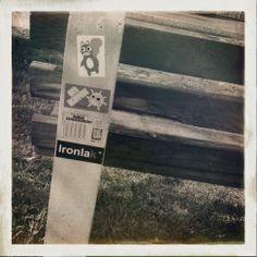 Sticker slaps. feb14. Orlando, FL.