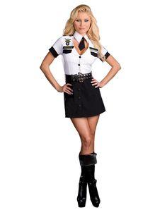 50TSA Tara U Clothes Off Adult Womens Costume – Spirit Halloween