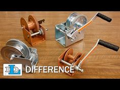 Winch Accessories, Future Videos, Boat Lift, Polaroid, Construction Tools, Cargo Trailers, Simple Machines, Pulley, Soldering