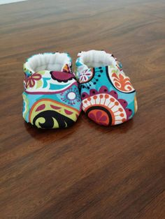Soft Shoe Girls Girls Toddler Slipper Girls by SweetpeasClothingCo