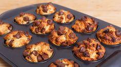 Bakvormen | Broeders Bakkerij Service |Machines & Onderhoud Pate A Muffins, Muffin Bread, Brownie Cookies, Scones, Biscuits, Plus Rien, Cake Recipes, Pancakes, Coin