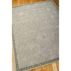 This exquisite handmade area rug is presented in an incredibly soft and ethereal cloud blue with an elegantly defined floral motif in a delicate, buttery yellow. The color palette … Traditional Area Rugs, Floral Motif, Delicate, Handmade, Color, Home Decor, Hand Made, Decoration Home, Traditional Rugs